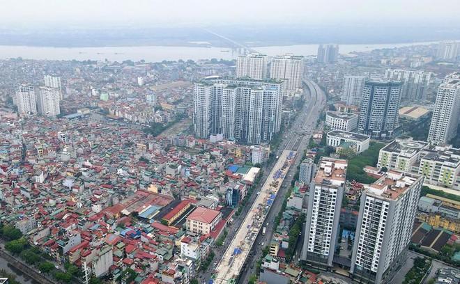 Hà Nội dự kiến dành 650.000 tỷ đồng cho kế hoạch đầu tư công trung hạn ảnh 1