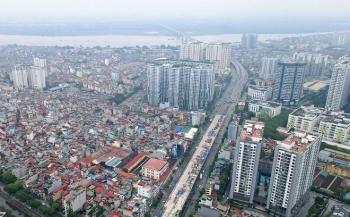 Hà Nội dự kiến dành 650.000 tỷ đồng cho kế hoạch đầu tư công trung hạn