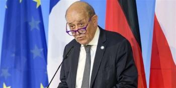 Pháp triệu hồi đại sứ Mỹ và Australia, NATO có nguy cơ rạn nứt