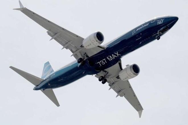 Máy bay Boeing 737 Max sắp khai thác trở lại ở Việt Nam