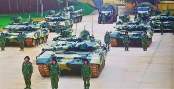 Vũ khí Nga thống trị Đông Nam Á nhờ lợi thế lớn