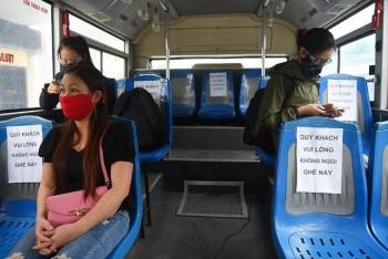 Đề xuất khách đi xe buýt phải có xét nghiệm Covid-19: Khách nào đi cuốc xe buýt 230.000 đồng?