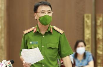 Phó Giám đốc CATP Hà Nội thông tin về các điều kiện cụ thể để người ngoại tỉnh vào Thủ đô