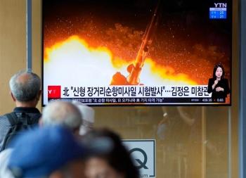Triều Tiên: Tuyên bố kết thúc chiến tranh là quá sớm