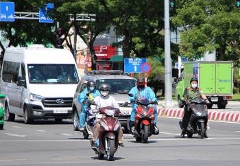 Đà Nẵng dự kiến mở lại các hoạt động kinh tế - xã hội từ ngày 1/10