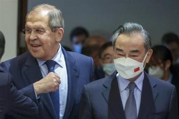 Nga, Trung Quốc, Mỹ và Pakistan hợp tác kiềm chế Taliban