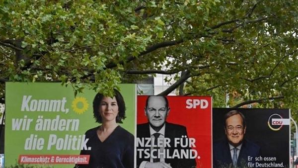 Đức bước vào cuộc bầu cử Thủ tướng kế nhiệm bà Angela Merkel