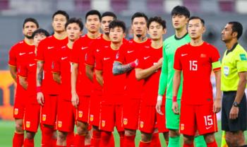 ĐT Trung Quốc 'đầy thương tích' trước trận gặp tuyển Việt Nam