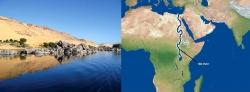 Những dòng sông kỷ lục thế giới