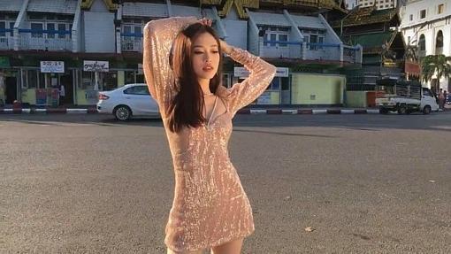 a hau phuong nga va no luc noi bat tai miss grand international 2018