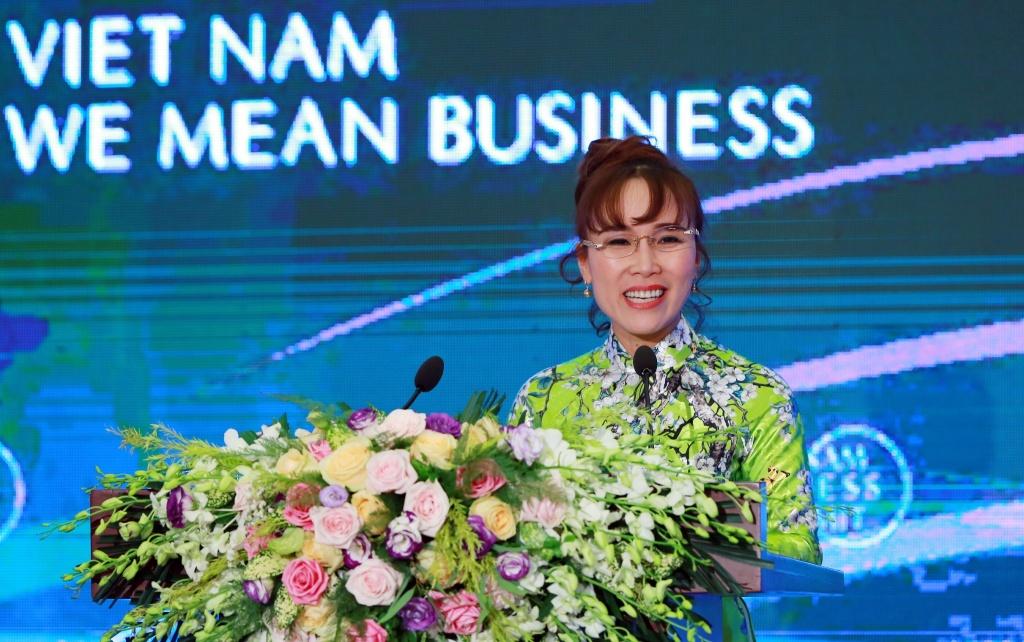 lanh dao vietjet duoc vinh danh la doanh nhan dong nam a tieu bieu