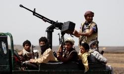 Nhóm phiến quân đối đầu Arab Saudi, thách thức Mỹ