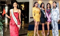 suyt giam dinh kieu loan van tu tin trinh dien bikini tai hoa hau hoa binh quoc te 2019