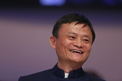 jack ma giau nhat trung quoc