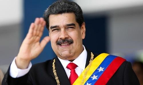 venezuela tang luong toi thieu gan 400