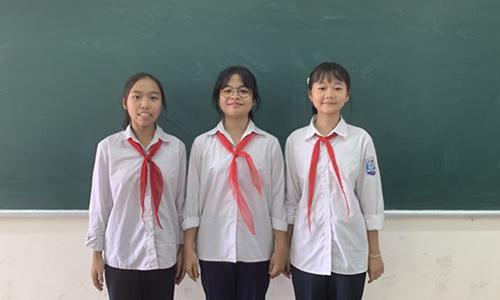 bieu duong ba hoc sinh tra 50 trieu dong cho nguoi danh mat