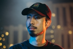 rapper den lam liveshow