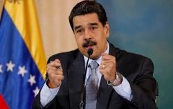venezuela trung cu hoi dong nhan quyen lhq