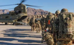 Mỹ lên kế hoạch rút quân gấp khỏi Afghanistan