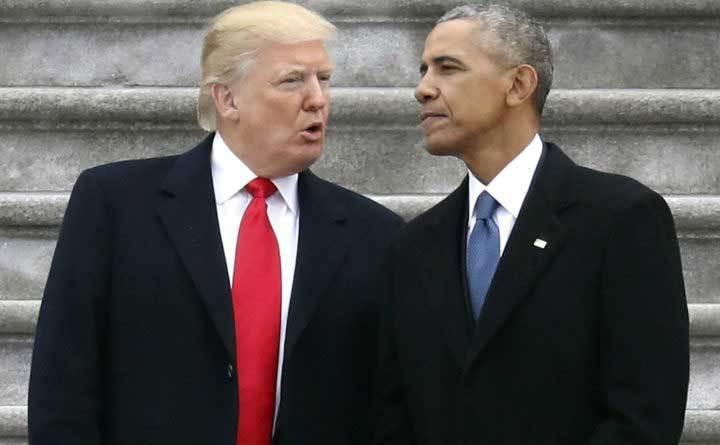 ong trump tuyen bo soc thang thung dim hang obama