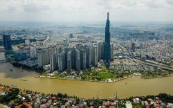 TP HCM muốn thí điểm chính quyền đô thị