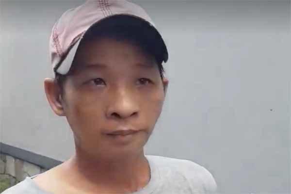 tam giu cha duong hanh ha di thuoc la vao vung kin be gai 6 tuoi