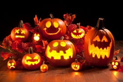 Nguồn gốc xuất phát và ý nghĩa của lễ hội hóa trang Halloween