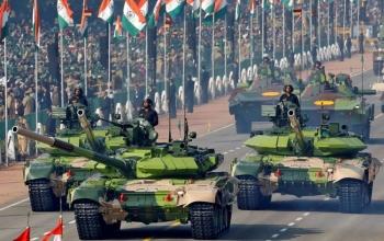 Ấn Độ đang ráo riết triển khai quân đội chuẩn bị chiến tranh với Trung Quốc?