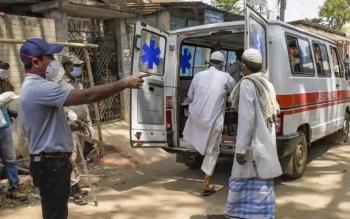 Cập nhật Covid-19: Thế giới gần 34,5 triệu ca mắc, Ấn Độ dẫn đầu về ca tử vong mới