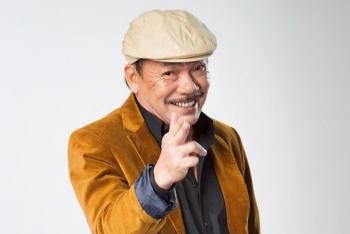 Thực hư thông tin nhạc sĩ Trần Tiến bị ung thư