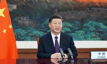 """Trung Quốc nỗ lực """"tiếp quản"""" Liên Hợp Quốc"""