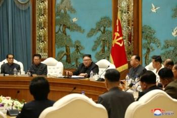 Ông Kim Jong-un mở chiến dịch 80 ngày, quyết hoàn thành mục tiêu đất nước