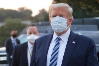 Tổng thống Trump sẽ tham dự tranh luận Tổng thống Mỹ lần 2