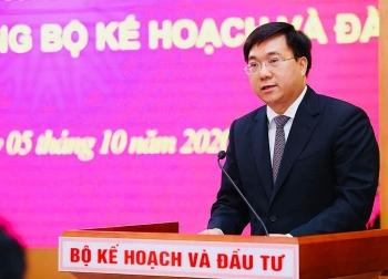 Chân dung ông Trần Duy Đông - Thứ trưởng trẻ nhất Việt Nam hiện nay