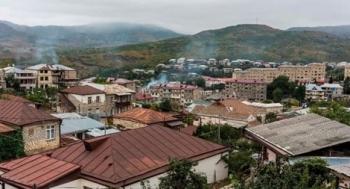 Khu vực tranh chấp Armenia-Azerbaijan tiếp tục hứng
