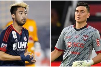 Rộ tin Lee Nguyễn và Đặng Văn Lâm sắp tái xuất ở V-League