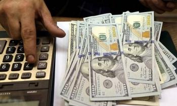 Nợ Mỹ năm nay sẽ vượt GDP