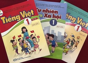 Sách Tiếng Việt bị chê