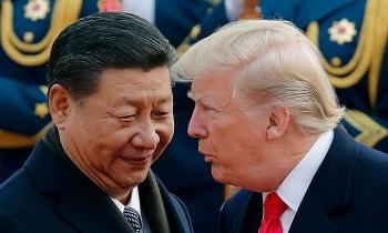Cuộc chiến 4 năm của Trump với Trung Quốc