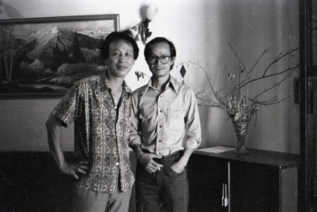Nhớ nhạc sĩ Trịnh Công Sơn giữa mùa thu Hà Nội