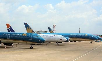 Vietnam Airlines lỗ hơn 10.700 tỷ đồng