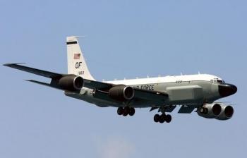 Chiến đấu cơ Mỹ xuất hiện tần suất dày đặc ở Biển Đông
