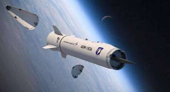 Mỹ tiết lộ tên lửa siêu thanh bay hơn 9.000km/h, nhanh gấp 7,5 lần tốc độ âm thanh