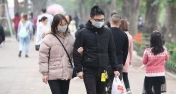Hà Nội tiếp tục xử lý nghiêm các trường hợp không đeo khẩu trang nơi công cộng