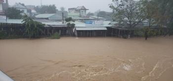 Hải Phòng, Quảng Ninh hỗ trợ 19 tỷ đồng cho các tỉnh miền Trung bị lũ lụt