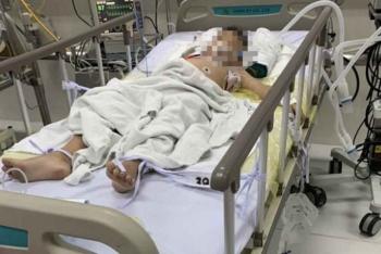 Bé gái 5 tuổi mất mạng vì thắt cổ theo hướng dẫn trên mạng: Vì đâu nên nỗi?