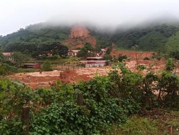 Danh sách 22 cán bộ, chiến sĩ gặp nạn ở Hướng Hóa, Quảng Trị