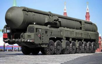 Nga đe dọa đáp trả nếu Mỹ triển khai tên lửa tại châu Á - Thái Bình Dương