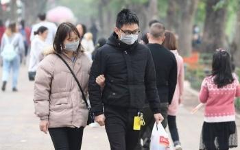 Người dân Hà Nội và TP HCM phải đeo khẩu trang nơi công cộng