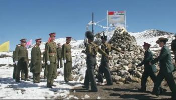 Trung Quốc nói binh sỹ đi lạc sang đất Ấn vì giúp tìm bò lạc